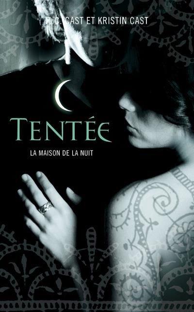 LA MAISON DE LA NUIT (Tome 06) TENTEE de P.C. et Kristin Cast  Quiz_l10