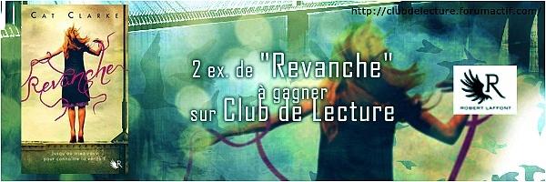REVANCHE de Cat Clarke Revanc10