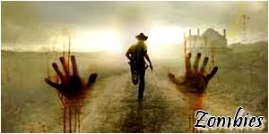Envie de... ZOMBIES : Zombie11