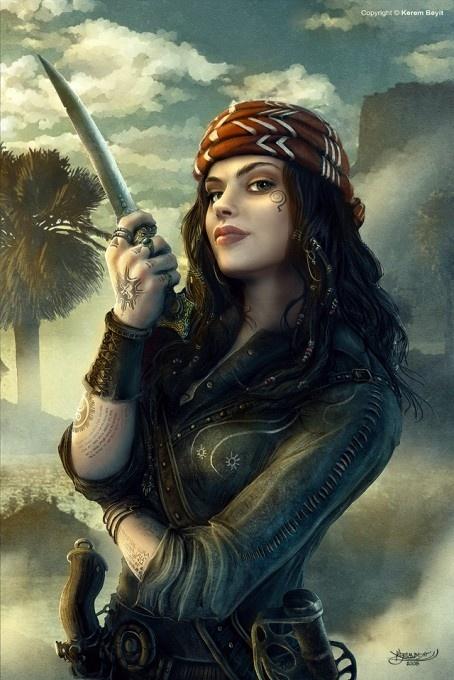 Avatars Pirates 813a7710