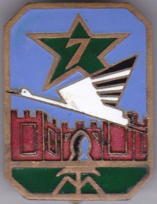 Les insignes d'Infanterie d'Afrique 1939-1940 Img_2114