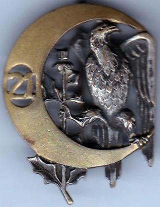 Les insignes d'Infanterie d'Afrique 1939-1940 Img_2116