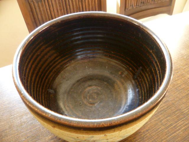 Stoneware A mark - Aller P1230017