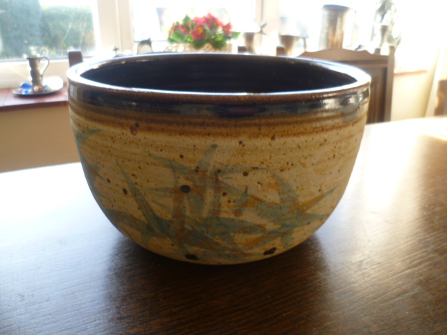 Stoneware A mark - Aller P1230019