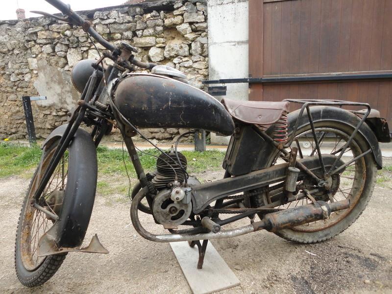 Restauration Jonghi 100cc type R 00110