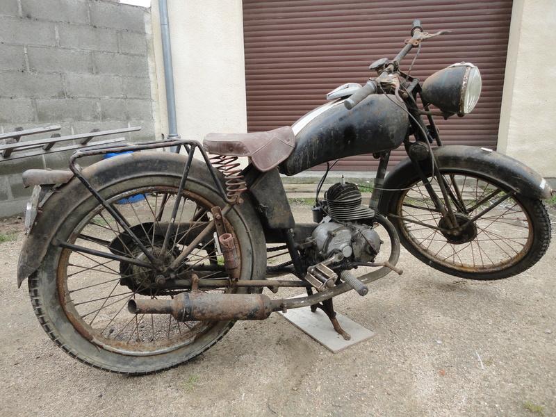 Restauration Jonghi 100cc type R 00210