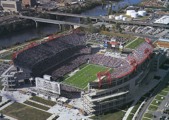 The Tennessean   Aerial10