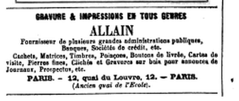 Grand sceau  Allain10