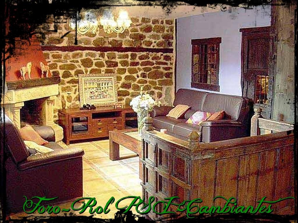 Sala de estar Am_61611