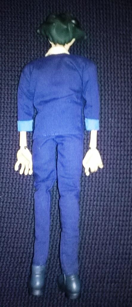 Cowboy bebop spike spiegel medicom toy stylish collection 005  Spike210