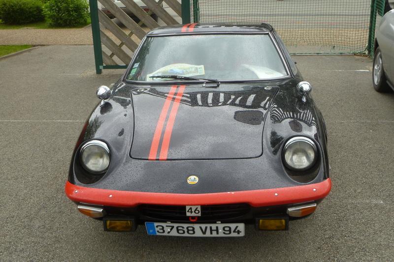 Lotus Europe 11110