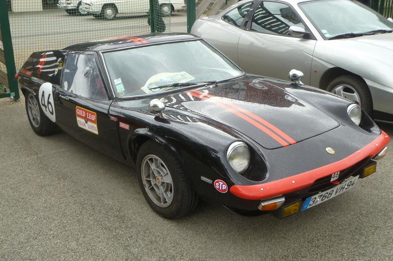 Lotus Europe 11210
