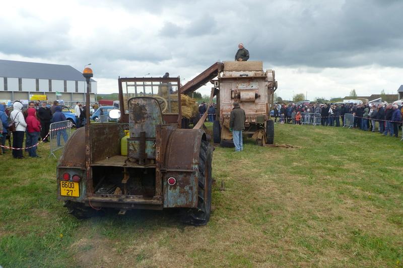 Tracteurs agricoles divers  - Page 2 Battag11