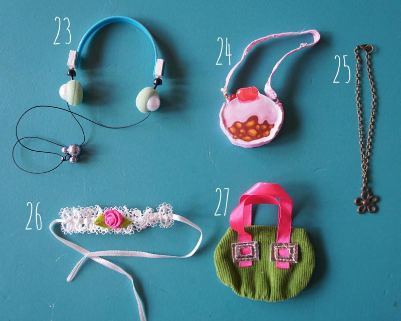 [V]Vêtements et Chaussures - Taille Unoa / Minifee / MSD  Dsc07510