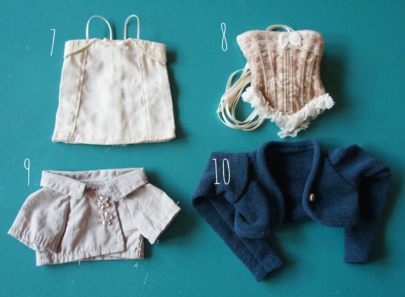 [V]Vêtements et Chaussures - Taille Unoa / Minifee / MSD  Dsc07513