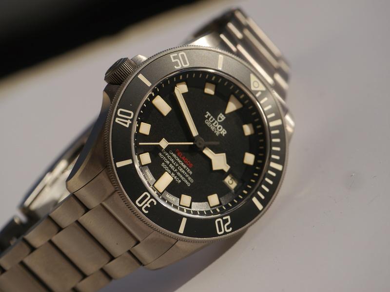 Porter une montre sur bracelet acier par grosse chaleur P1050213