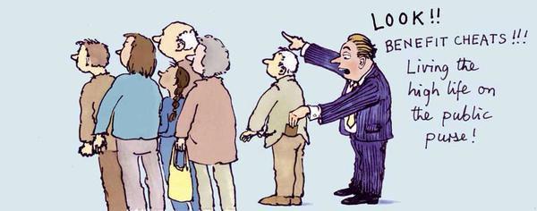 Political cartoons - Page 2 Benefi10