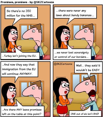 Political cartoons - Page 2 Brexit17