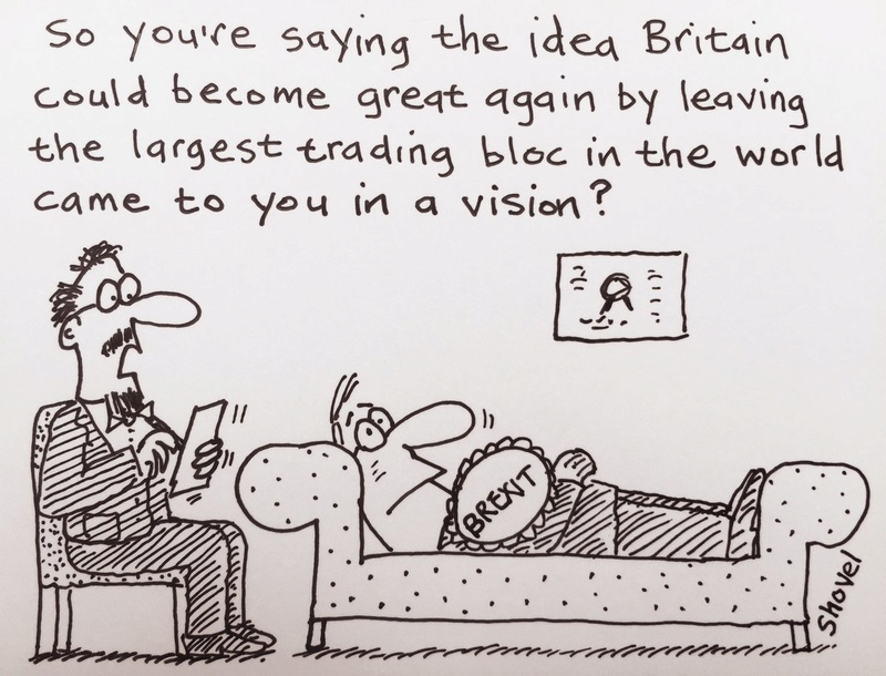 Political cartoons - Page 2 Brexit21