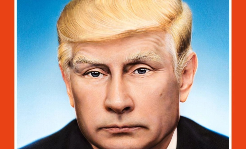 Trump's alternative universe Der_sp10