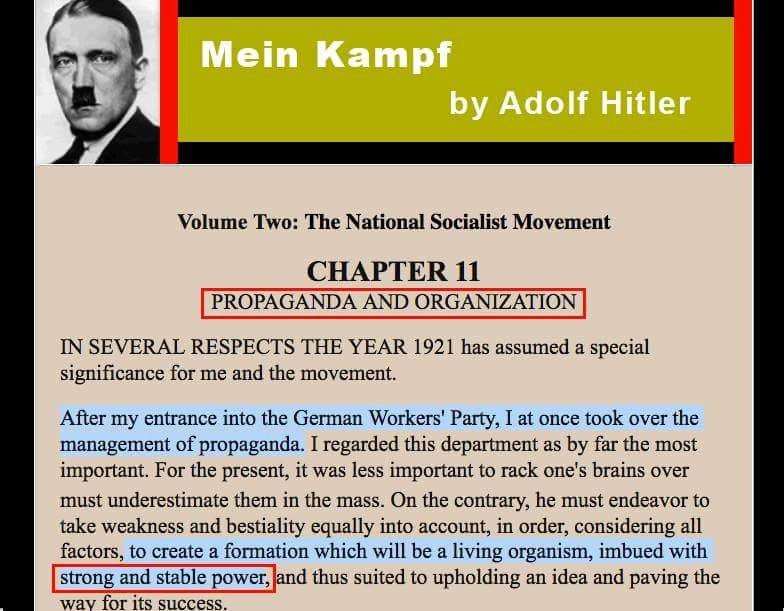 Are the Tories velvet glove fascists? - Page 26 Mein_k10