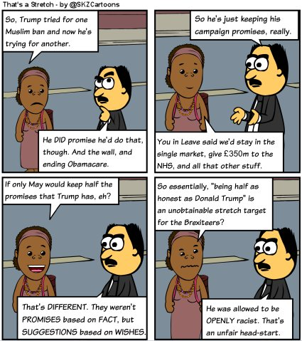 Political cartoons - Page 2 Trump_18