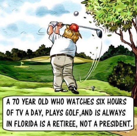 Political cartoons - Page 2 Trump_21