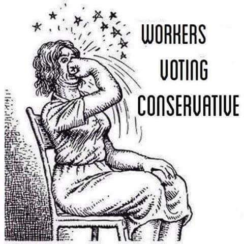Political cartoons - Page 2 Worker10