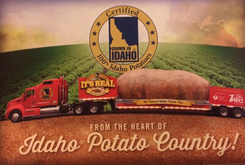 IDAHO set available Potato11