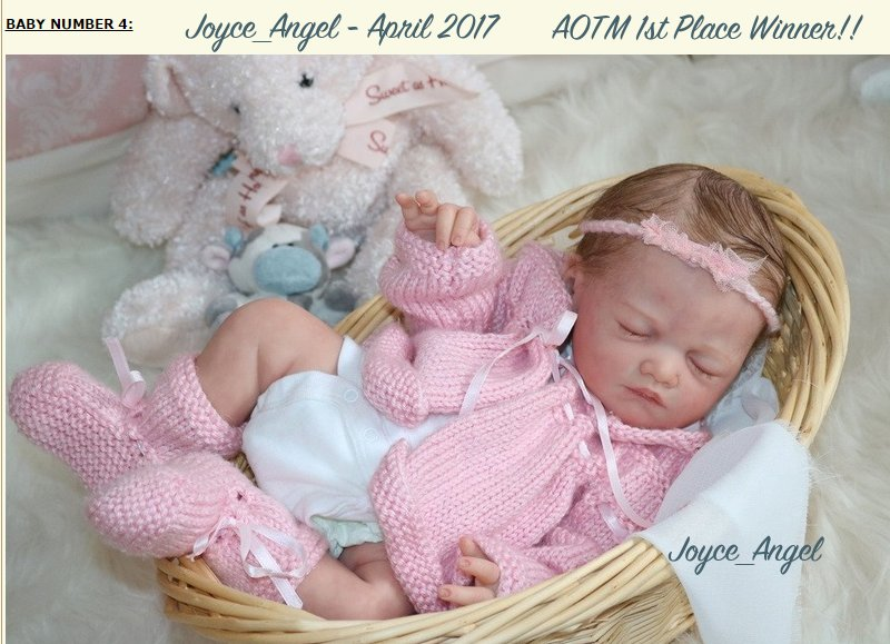 WINNER OF THE APRIL AOTM CONTEST - Joyce_Angel Winner13