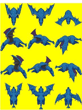 [RÉSOLU]Véhicule en animation à l'arrêt Dragon10
