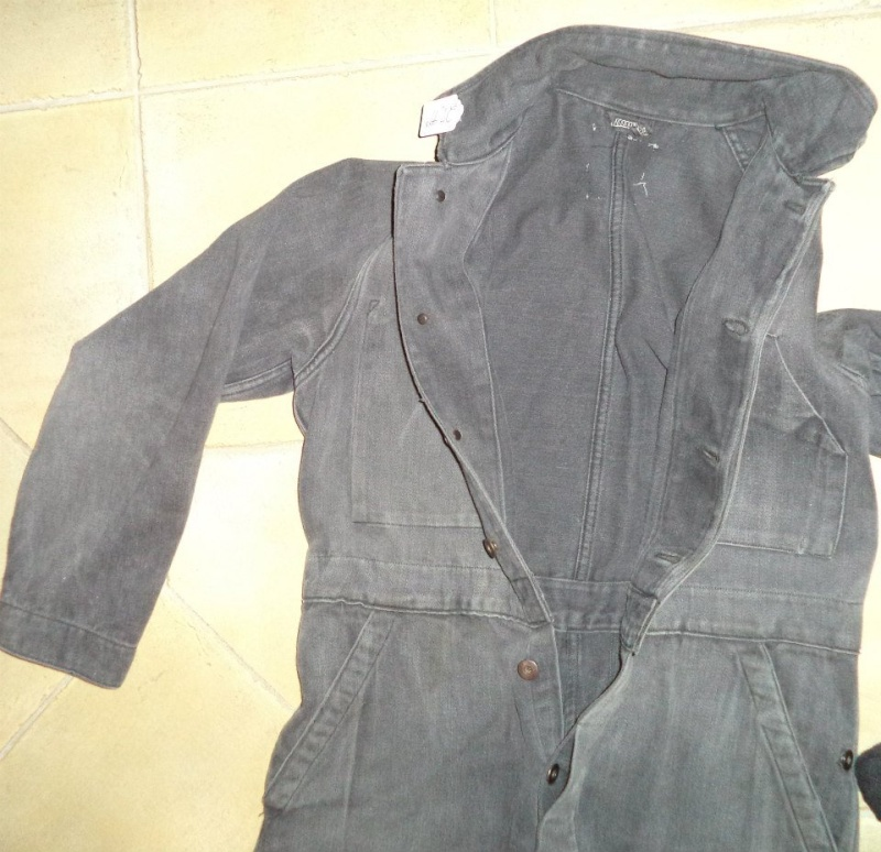 COVERALL TO IDENTIFY 10245310