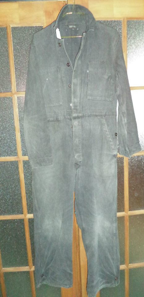 COVERALL TO IDENTIFY 10247210