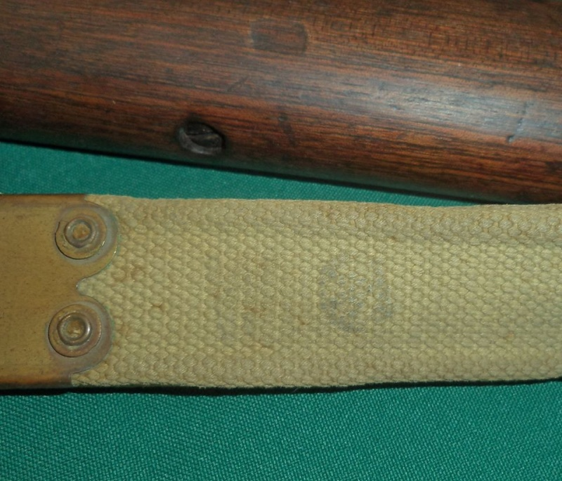 Lee Enfield MKIII 1942 19475510