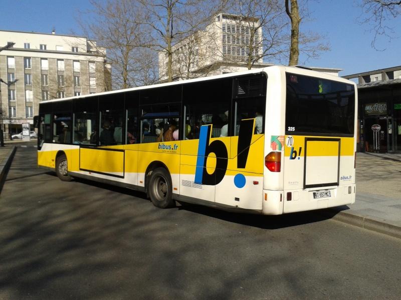 Brest (29) -  BIBUS - Page 4 20140457