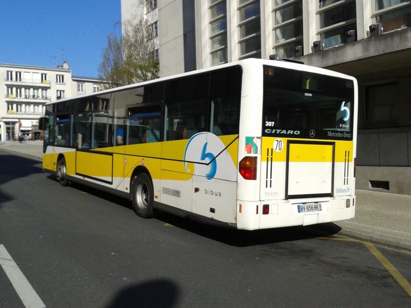 Brest (29) -  BIBUS - Page 4 20140458