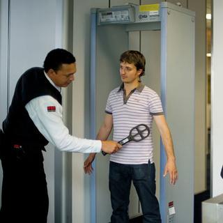 شركة الامن و المراقبة ES DATA GUARDING : توظيف 18 موظف امن و مراقب بمطار المنارة مراكش براتب ابتدءا من 3500 درهم شهريا 440x4410