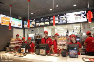 شركة مطعم RETAIL MAROC : توظيف 15 منصب عون خدمات الطعامة (Agent Polyvalent De Restauration) بفاس 705eb110