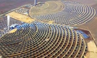 شركة SEPCOIII NOOR BRANCH : توظيف 12 تقني بالمركب الطاقة الشمسية نور - ورزازات Centra11