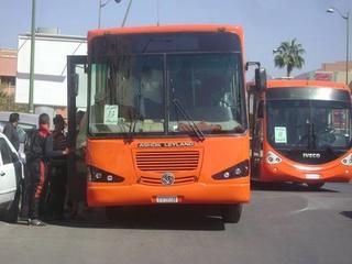 شركة النقل الحضري KARAMA BUS BENI MELLAL : توظيف 30 سائق حافلة بمدينة بني ملال Hyhy_310