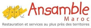 شركة خدمات المطاعم Ansamble Maroc : توظيف 10 اعوان خدمة بالقنيطرة Logo10