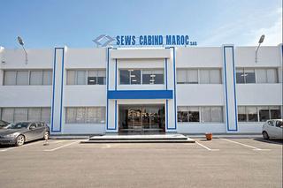 شركة SEWS CABIND MAROC : توظيف 100 منصب (Opératrices De Câblage) بالدارالبيضاء  Sews10