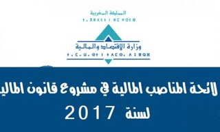 الجريدة الرسمية ليوم 12 يونيو 2017 : لائحة المناصب المالية في قانون المالية لسنة 2017 (23.768 منصب) Timthu11
