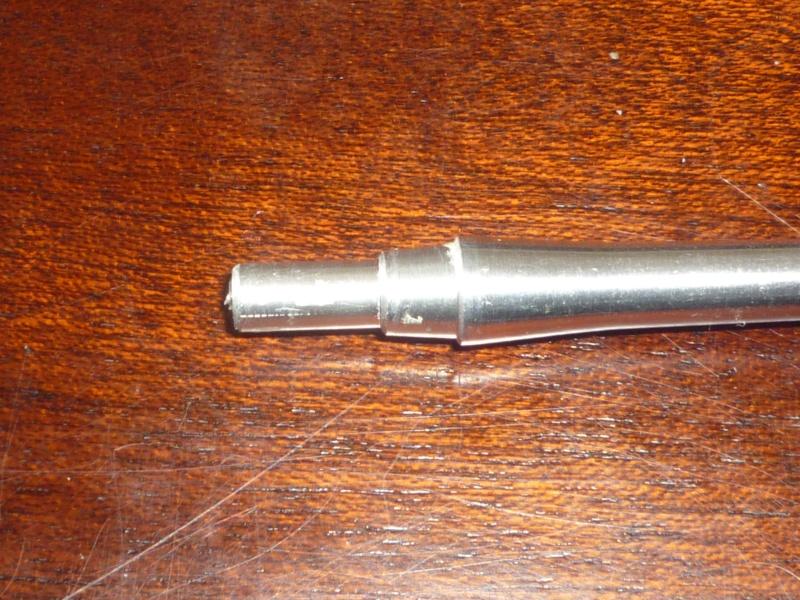 Char lourd Russe JS2  1/35° Canon_11