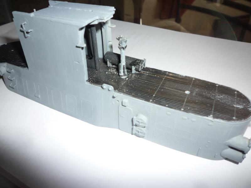 225 USS CERO (sous marin US classe Gato) 1/72° Uss_ce17