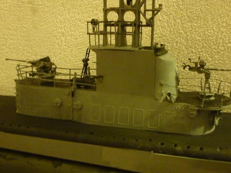 225 USS CERO (sous marin US classe Gato) 1/72° - Page 2 Uss_ce24