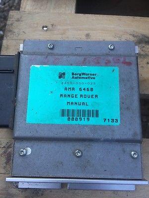 Compatibilité ECU GearBox Image56