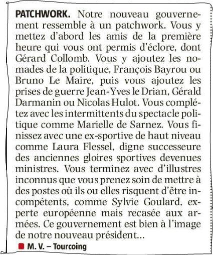 LA VIE SOUS MACRON  - Page 11 Captur35