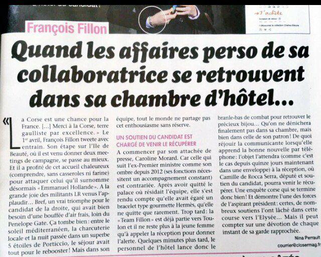 FILLON Fillon15