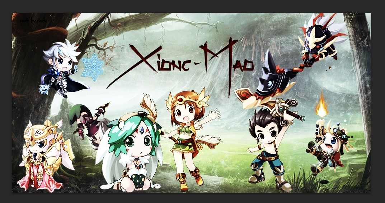 Xiong-Mao